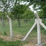 antalya beton çit direkleri