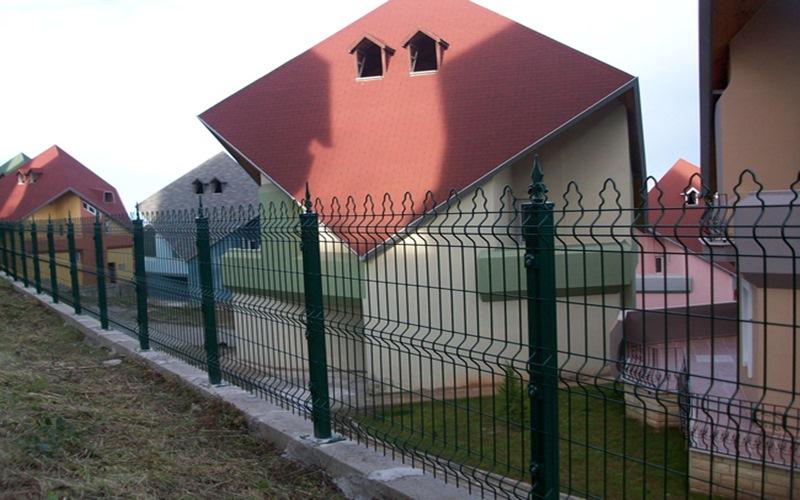 Antalya Bahçe teli